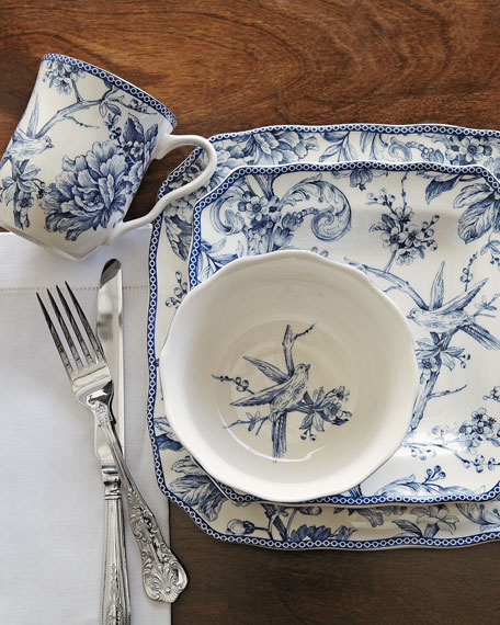 16-Piece Adelaide Dinnerware Service