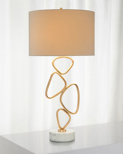 Defy Gravity Table Lamp