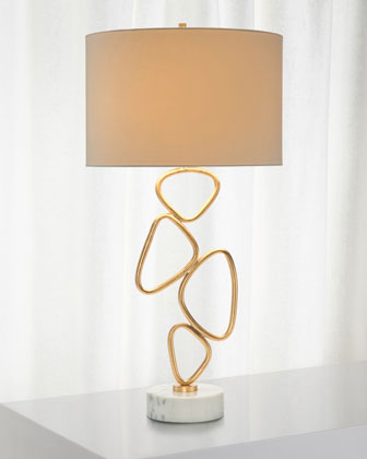 Defy Gravity Table Lamp