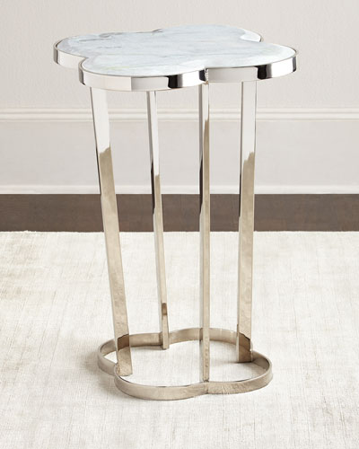 Chrissy Clover Side Table