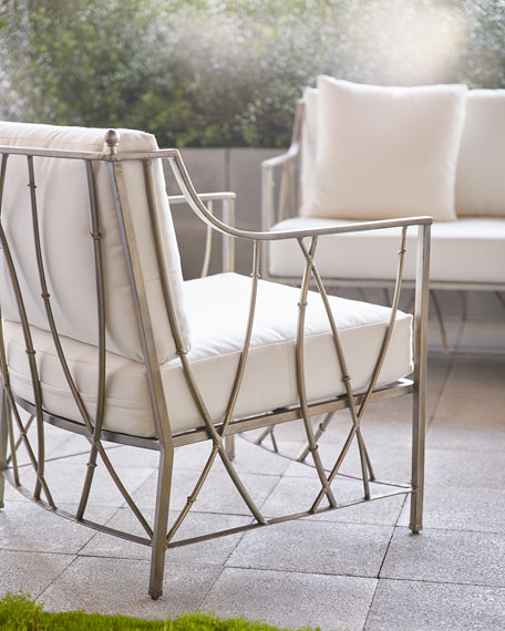 Bodega Outdoor Dining Chair