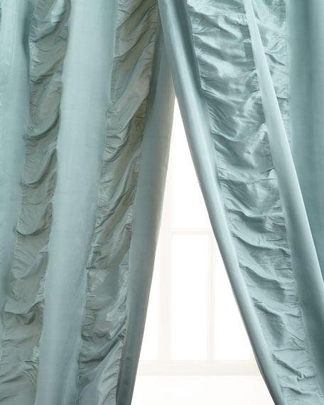 "Each 50""W x 108""L Kendall Curtain"
