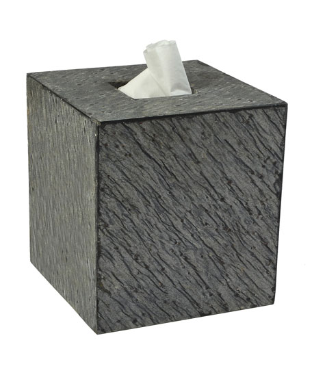 Haus Tissue Box Cover