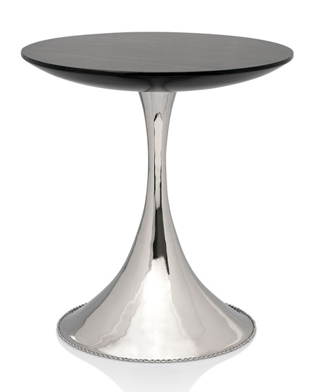 Molten Accent Table