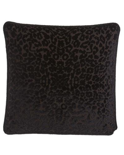 Santo Sospir Caviar Pillow, 24