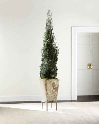 Brodie Cedar Faux Greenery