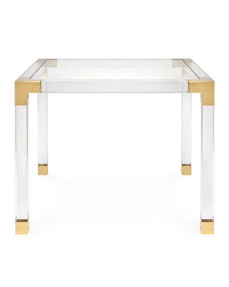 Jacques Game Table