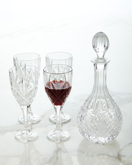 5-Piece Dublin Wine Set