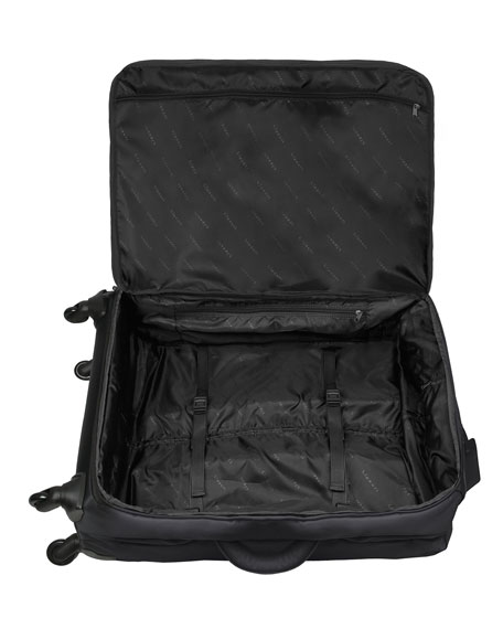 "26"" Spinner  Luggage"