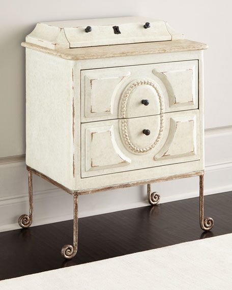 Gregory Nightstand