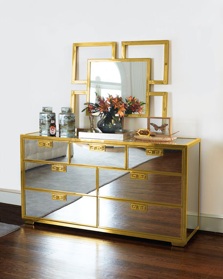 Bernhardt Continental Bedroom Furniture