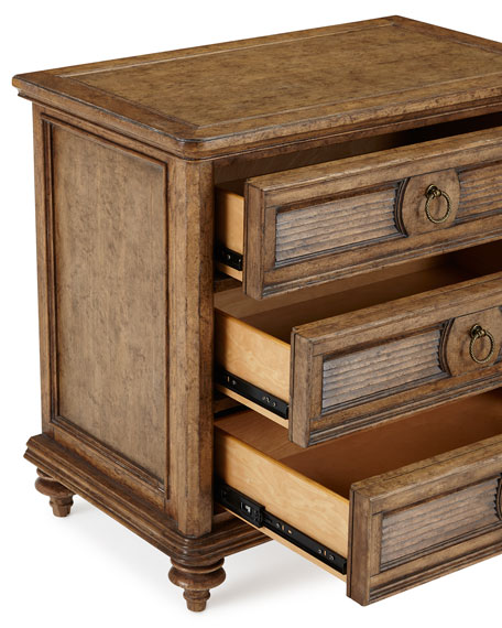 Cumberlin Nightstand