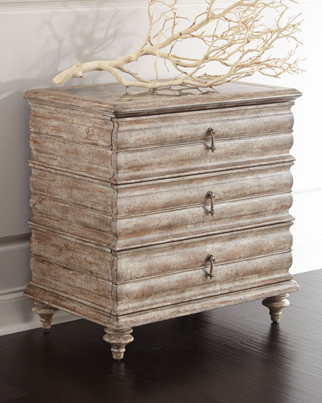 Carly Bedside Chest