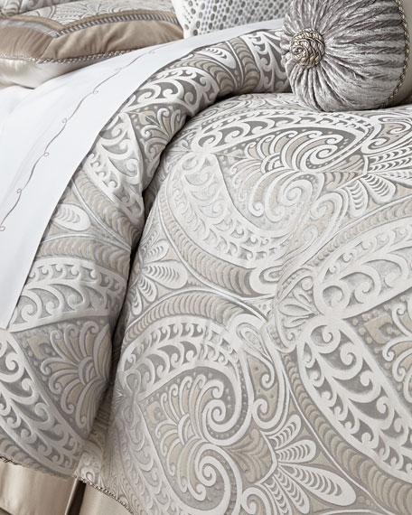 Queen Coppolino Comforter