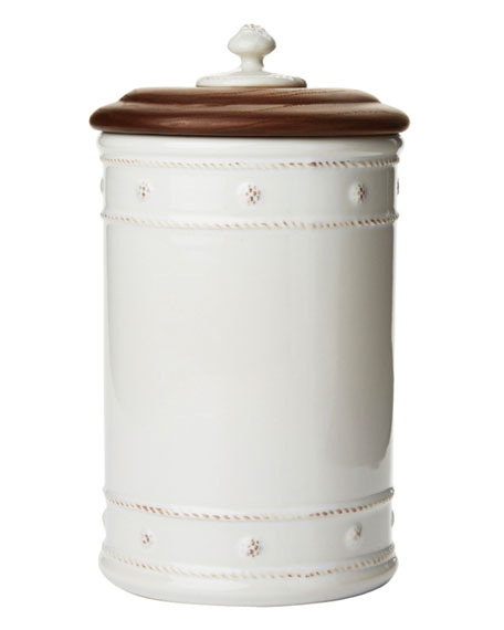 "Berry & Thread 10"" Canister"