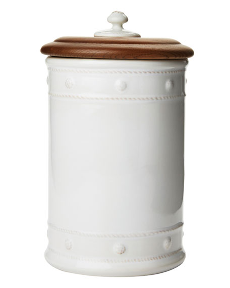 "Berry & Thread 11.5"" Canister"
