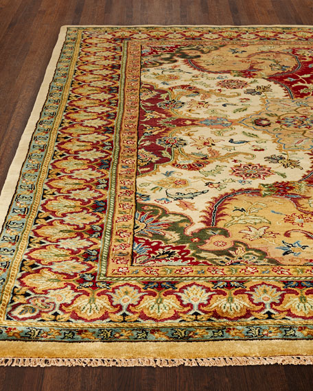 Exquisite Rugs Maksym Rug