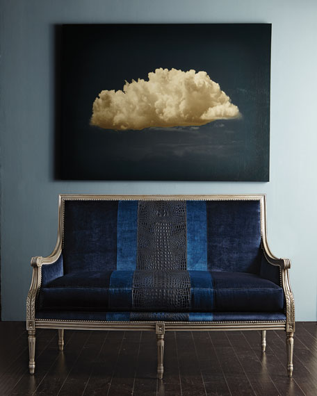 """Cloud Dream"" Giclee on Canvas Wall Art"