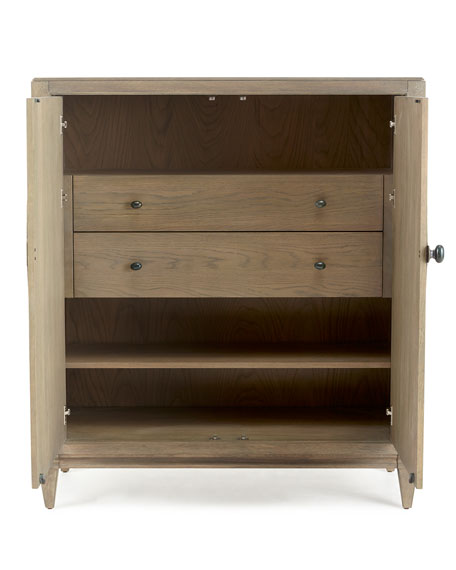 Coltrane Bar Cabinet
