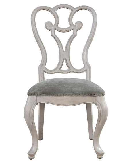 Andres Side Chair, Pair