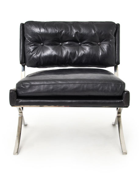 Brendan Leather Chair