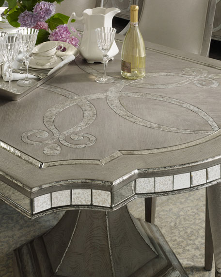 Juliet Rectangular Dining Table