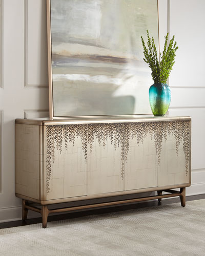 Dripping Vine Sideboard