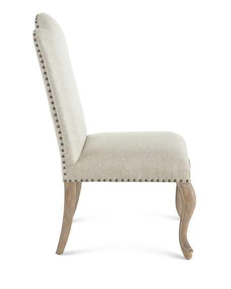 Campania Side Chairs, Set of 2