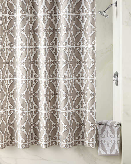 Khoma Shower Curtain