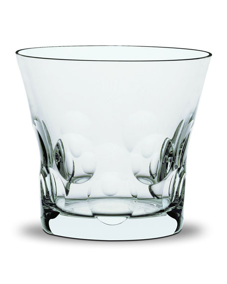 Baccarat Beluga Tumblers, Set of 2