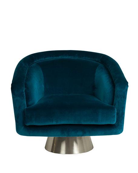 Bacharach Swivel Chair
