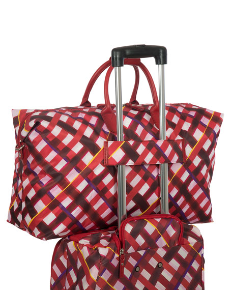 "Pastello 22"" Deluxe Duffel Luggage"