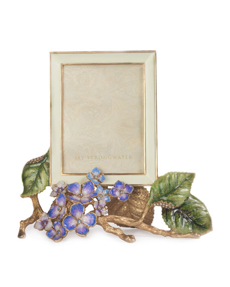 Colbie Hydrangea Picture Frame, 3