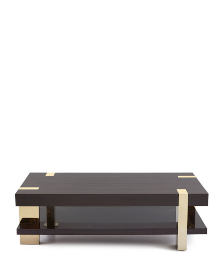 Talon Coffee Table