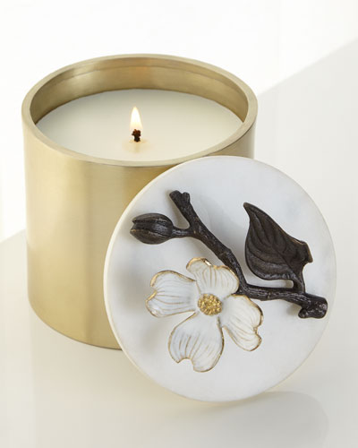 Dogwood Luxe Candle