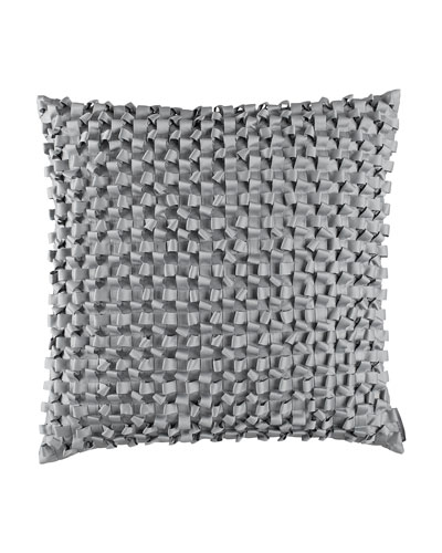 Ribbon Pillow, 20