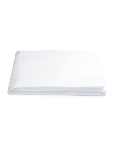POSITANO TWIN FITTED SHEET