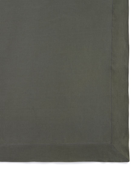 """Hemstitched Tablecloth, 66"""" x 106"""""""