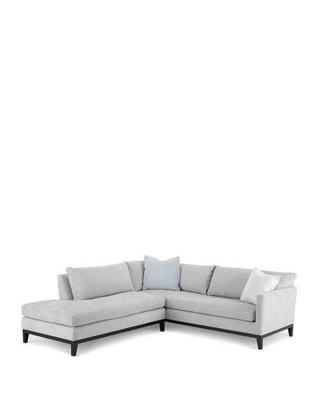 sc 1 st  Horchow : left side chaise sectional - Sectionals, Sofas & Couches