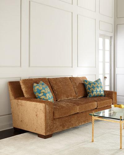 Rafferty Sofa Quick Look. Massoud