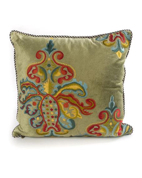 Balmoral Pillow