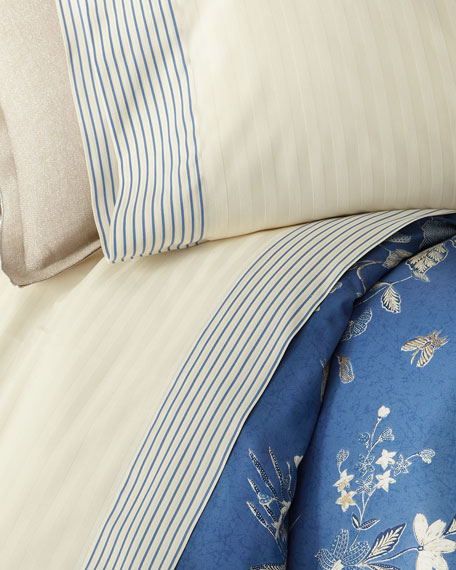 Standard Josephina Pillowcase