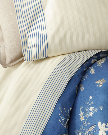 Queen Josephina 4-Piece Sheet Set