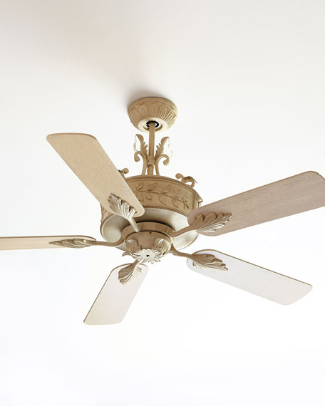 Ceiling Fans : Outdoor & Indoor Ceiling Fans at Neiman Marcus Horchow