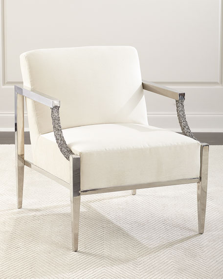 Bernhardt Sylvia Accent Chair