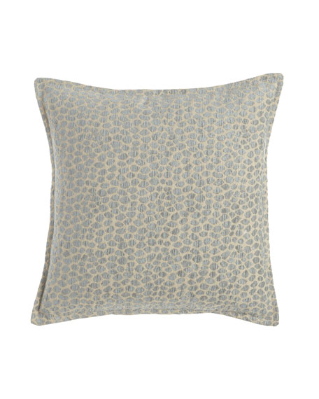 Caspin Spotted Pillow, 20