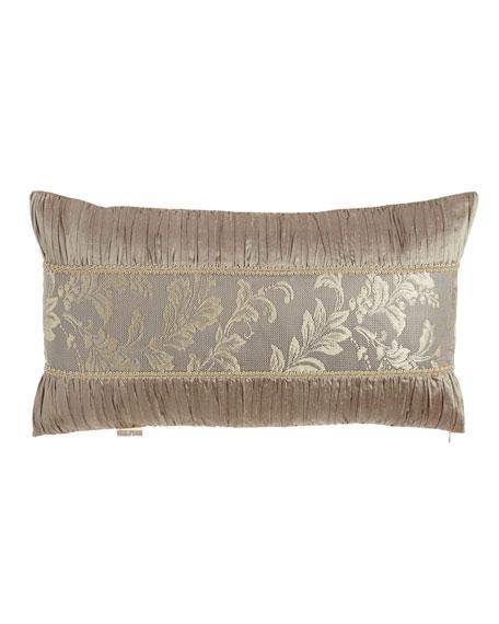 Elegance Oblong Pillow