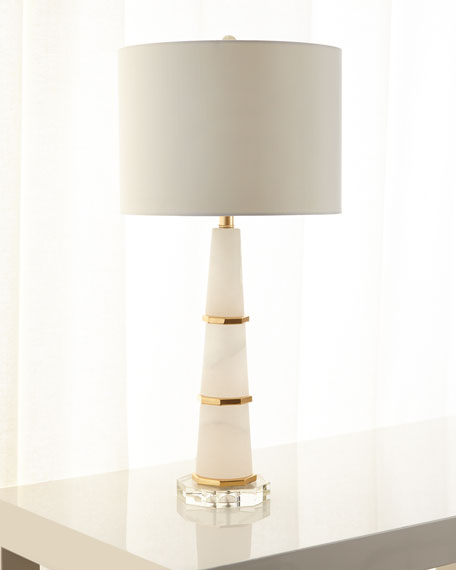 Couture Lamps 31.5h Rutledge Table Lamp