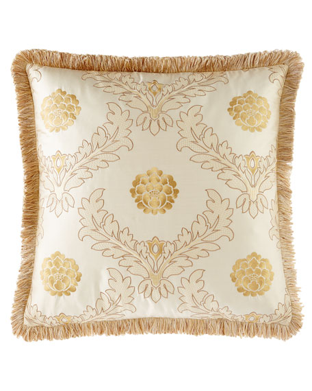 Austin Horn Collection Coronado Floral European Sham