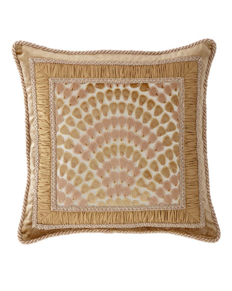Rosamaria Boutique Pillow